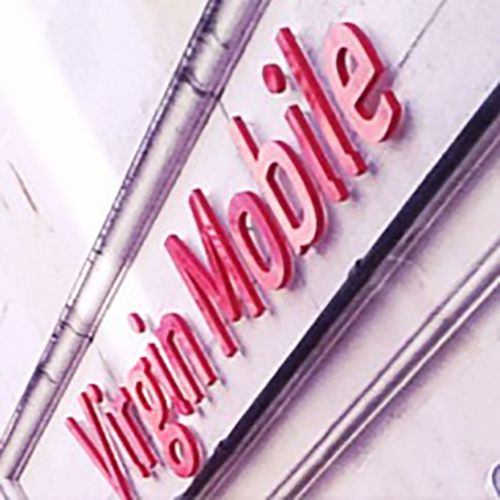 lettrage-virgin-mobile